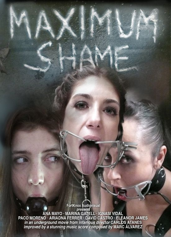 Maximum Shame movie