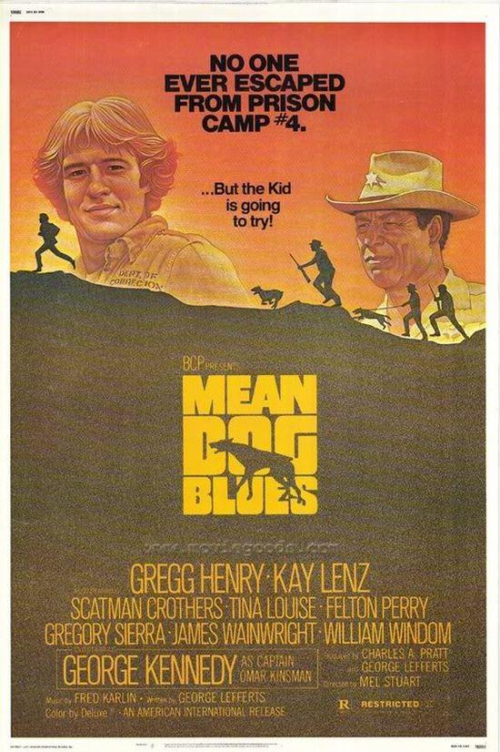 Mean Dog Blues movie