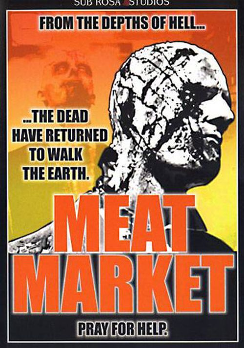 Meat Market movie