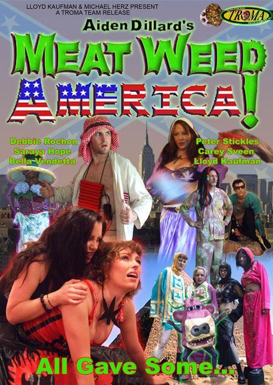 Meat Weed America movie