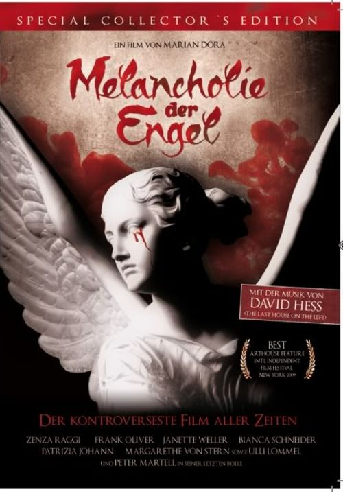 Melancholie der Engel movie