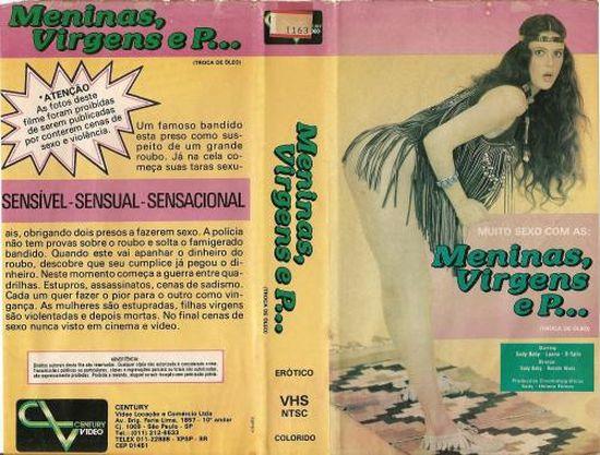 Meninas, Virgens e P movie
