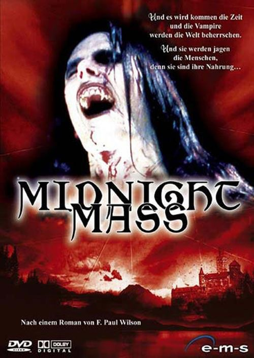 Midnight Mass movie