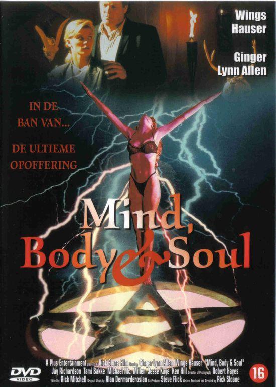 Mind, Body & Soul movie