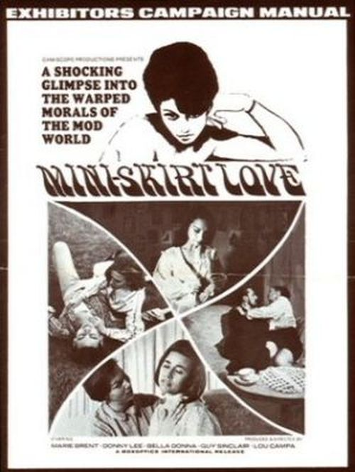 Miniskirt Love movie