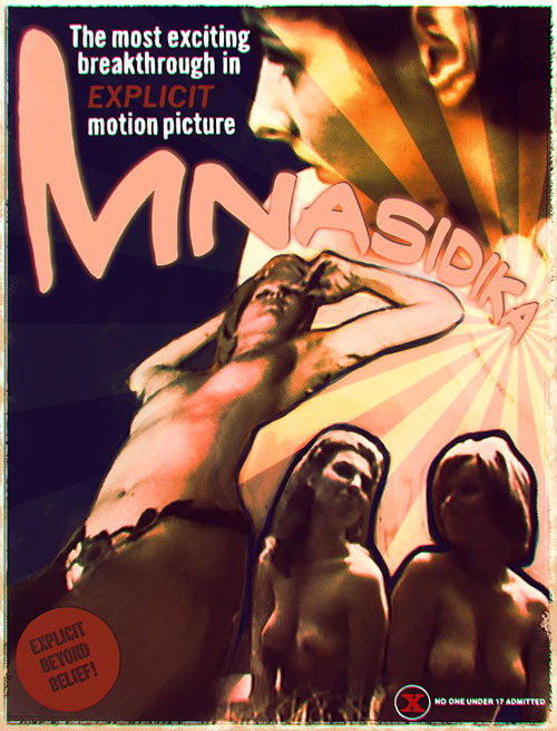 Mnasidika movie