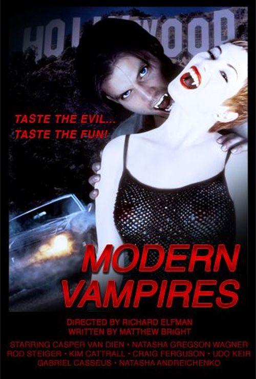 Modern Vampires movie