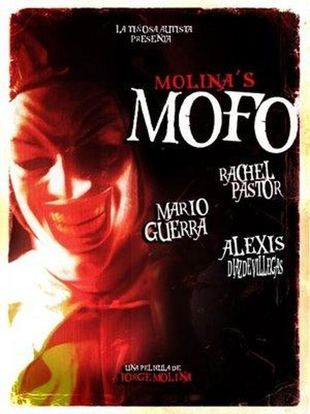 Mofo movie