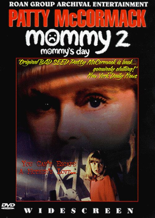 Mommy 2 - Mommy's Day movie