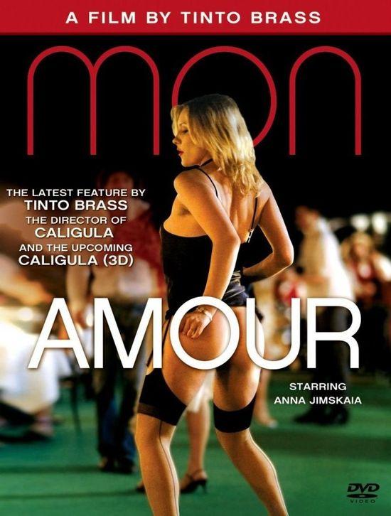 Monamour movie