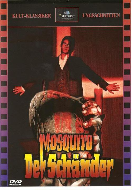 Mosquito the Rapist movie