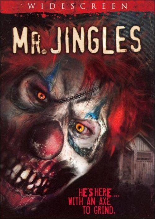 Mr. Jingles movie