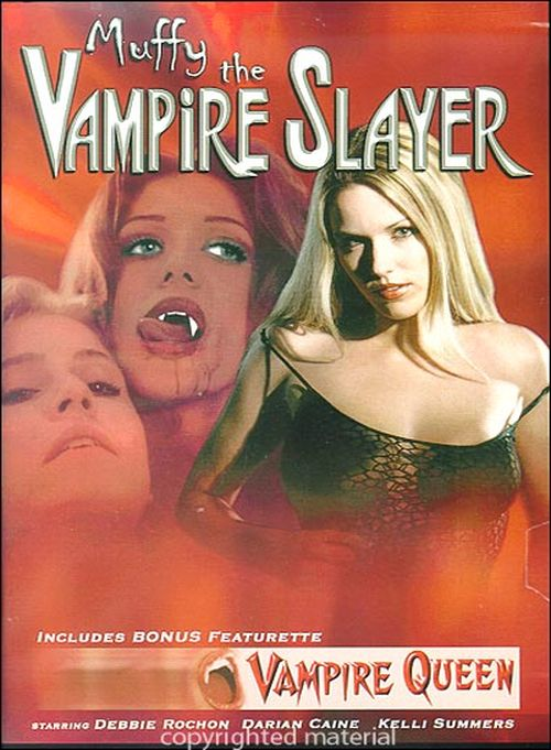 Muffy the Vampire Slayer movie