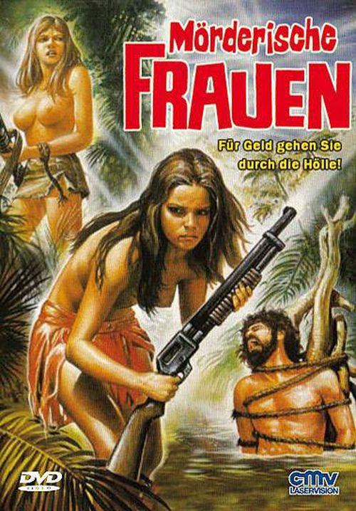 Savage Women movie