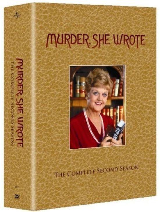 """Murder, She Wrote """"Jessica Behind Bars"""" movie"""