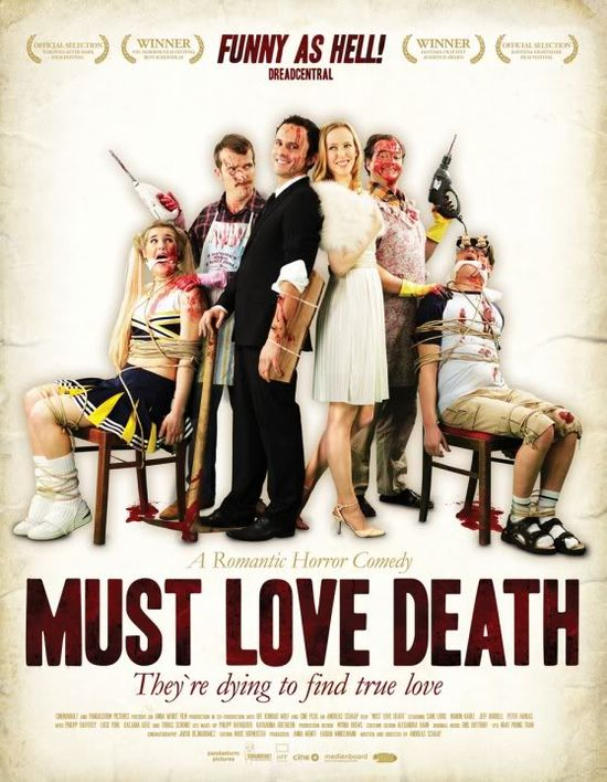 Must Love Death movie