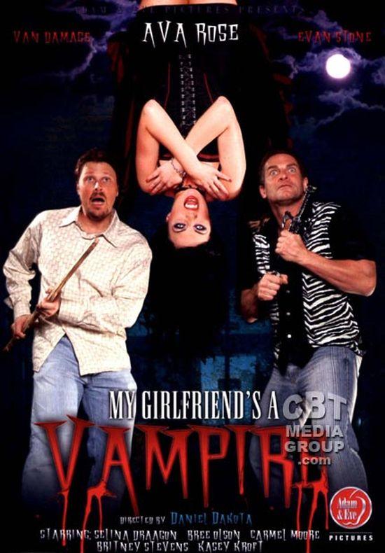 My Girlfriend is a Vampire movie