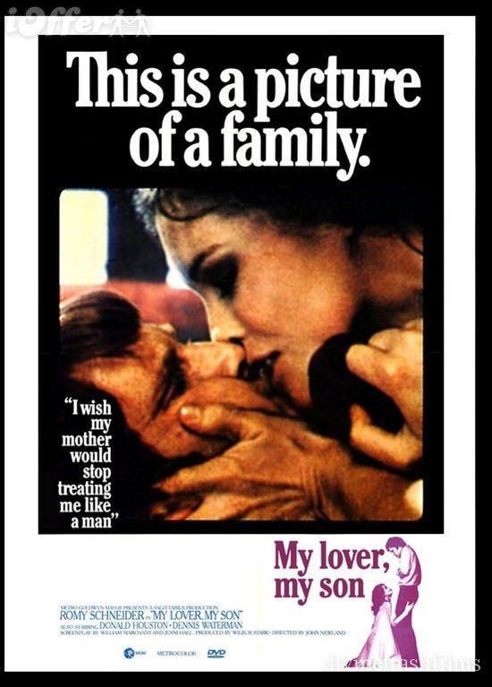 My Lover My Son movie