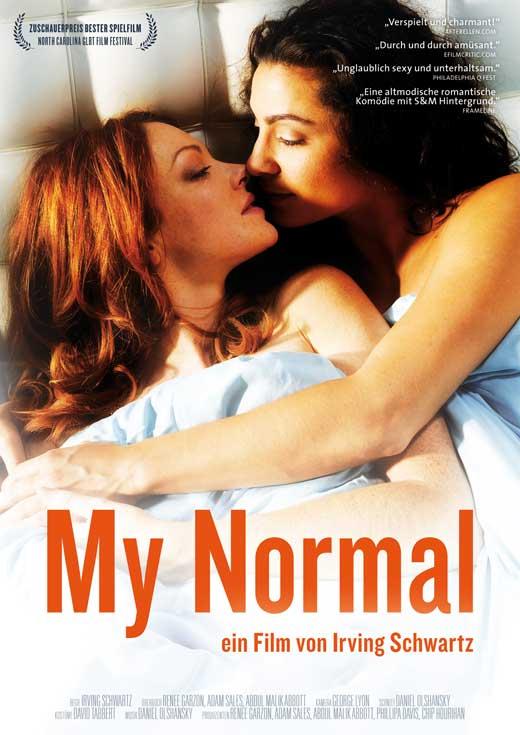 My Normal movie