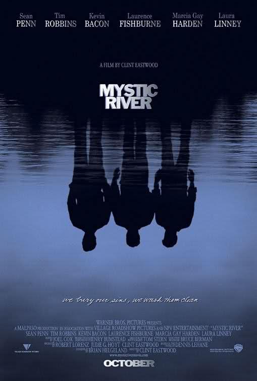 Mystic River movie