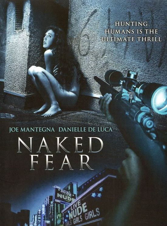 Naked Fear movie