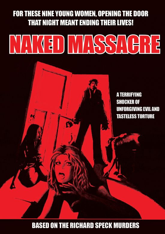 Naked Massacre movie