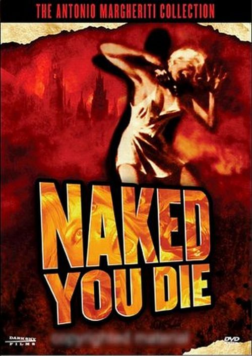 Naked You Die movie