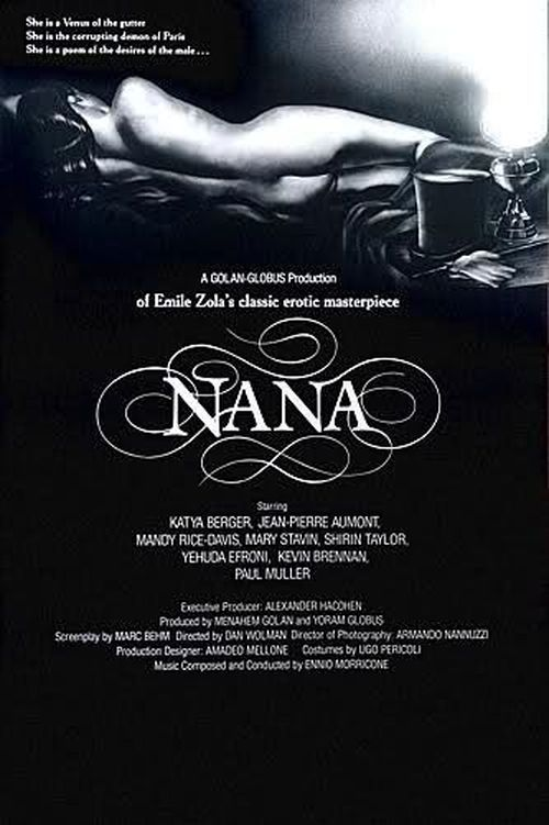Nana, the True Key of Pleasure movie