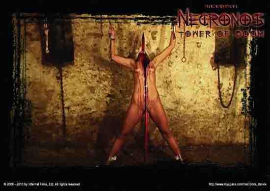 Necronos movie
