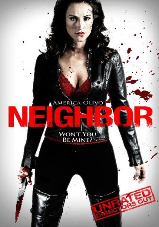 Neighbour movie