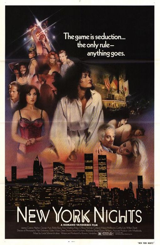 New York Nights movie