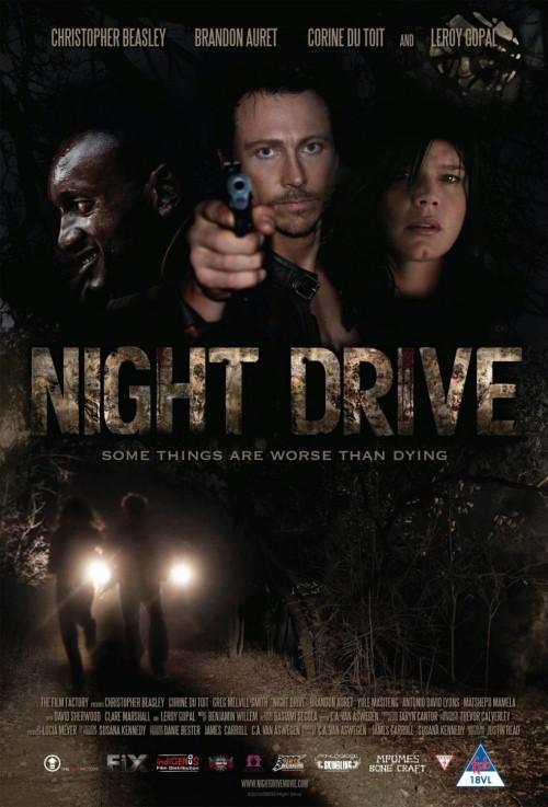 Night Drive movie