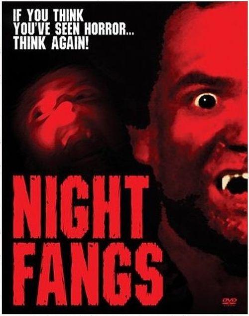 Night Fangs movie