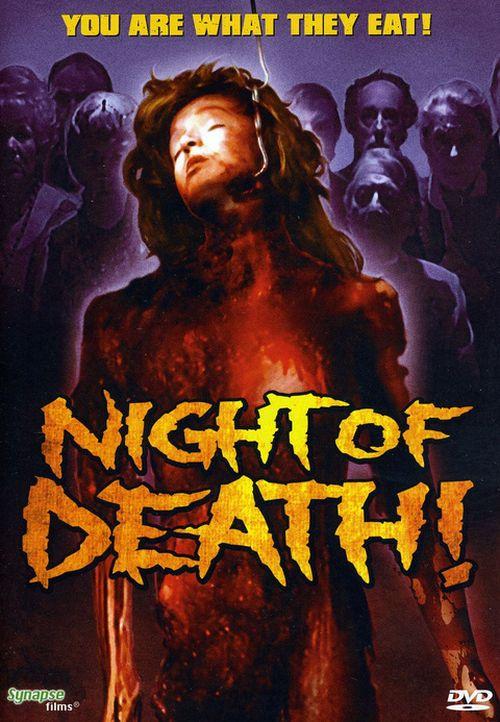 Night of Death movie