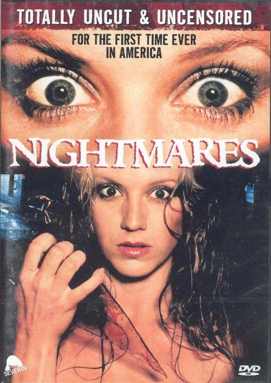 Nightmares movie