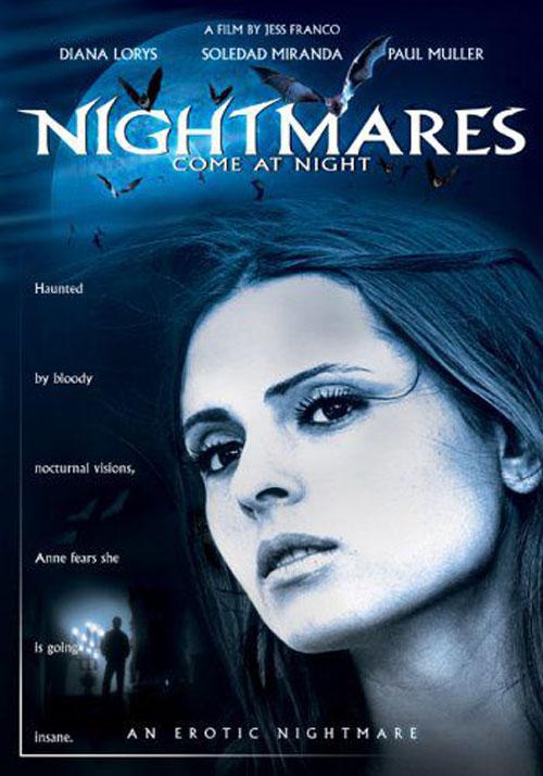 Nightmares Come at Night movie