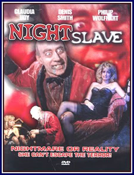Nightslave movie