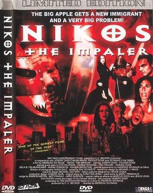 Nikos movie