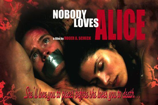 Nobody Loves Alice movie