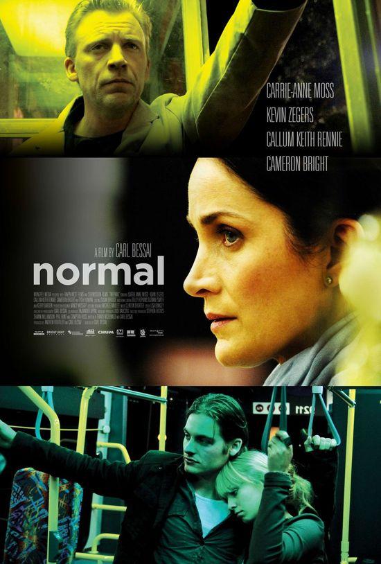 Normal movie