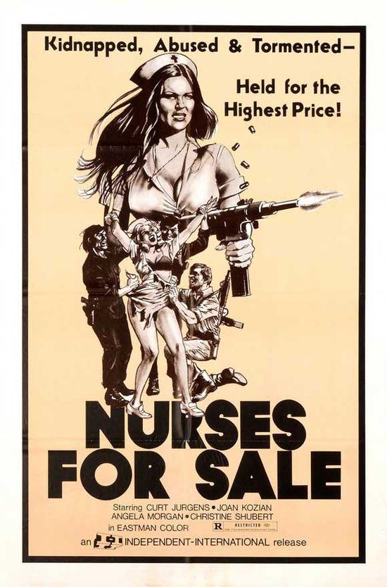 Nurses for Sale movie