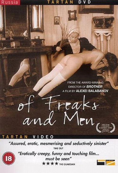 Of Freaks and Men movie