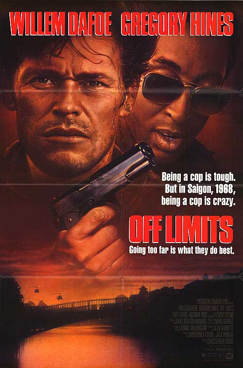 Off Limits movie