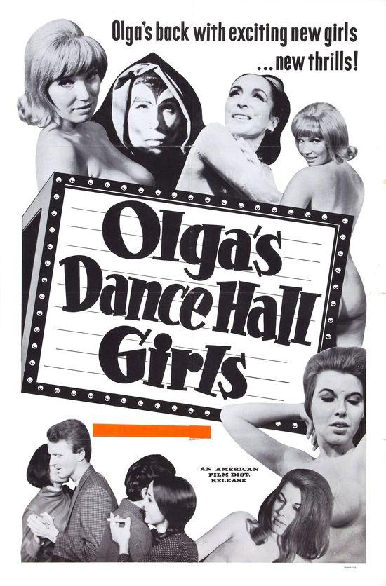 Olga´s Dance Hall Girls movie