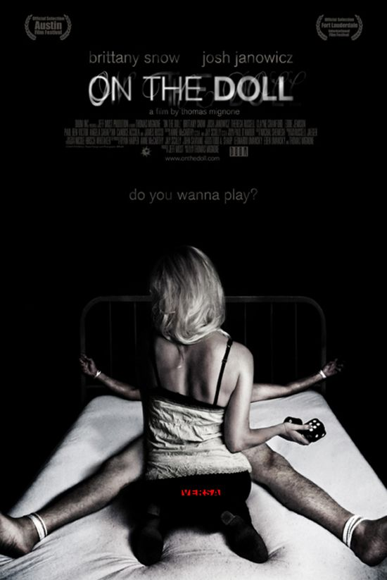 On the Doll movie