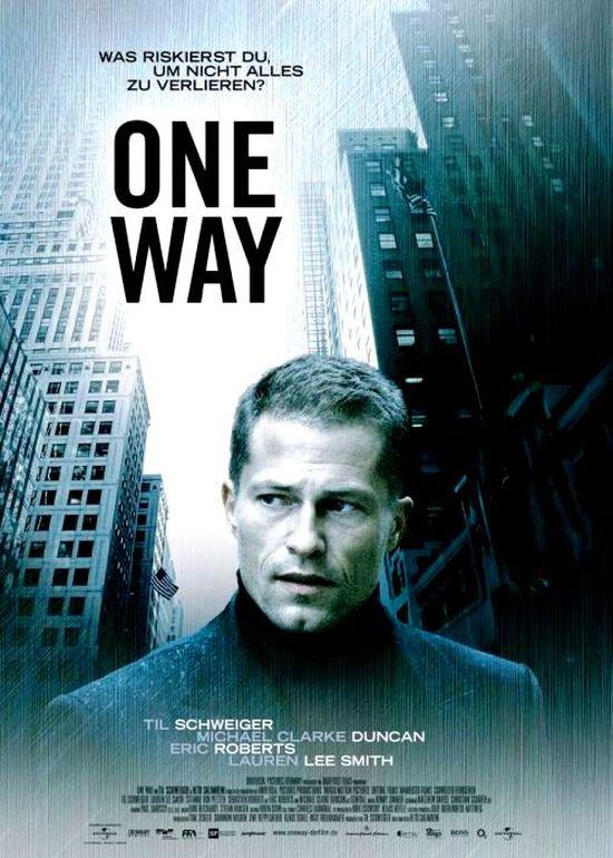 One Way movie