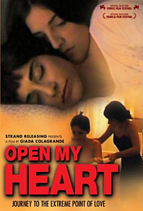 Open My Heart movie