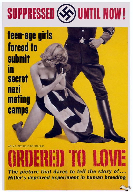 Ordered to Love movie