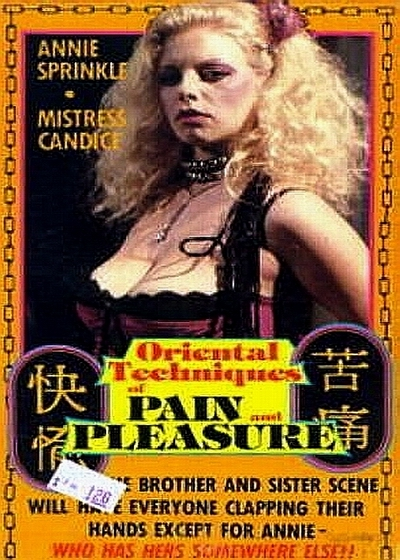 Oriental Techniques in Pain and Pleasure movie