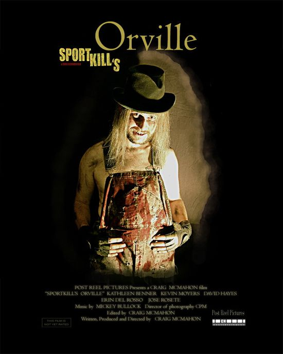 Orville movie